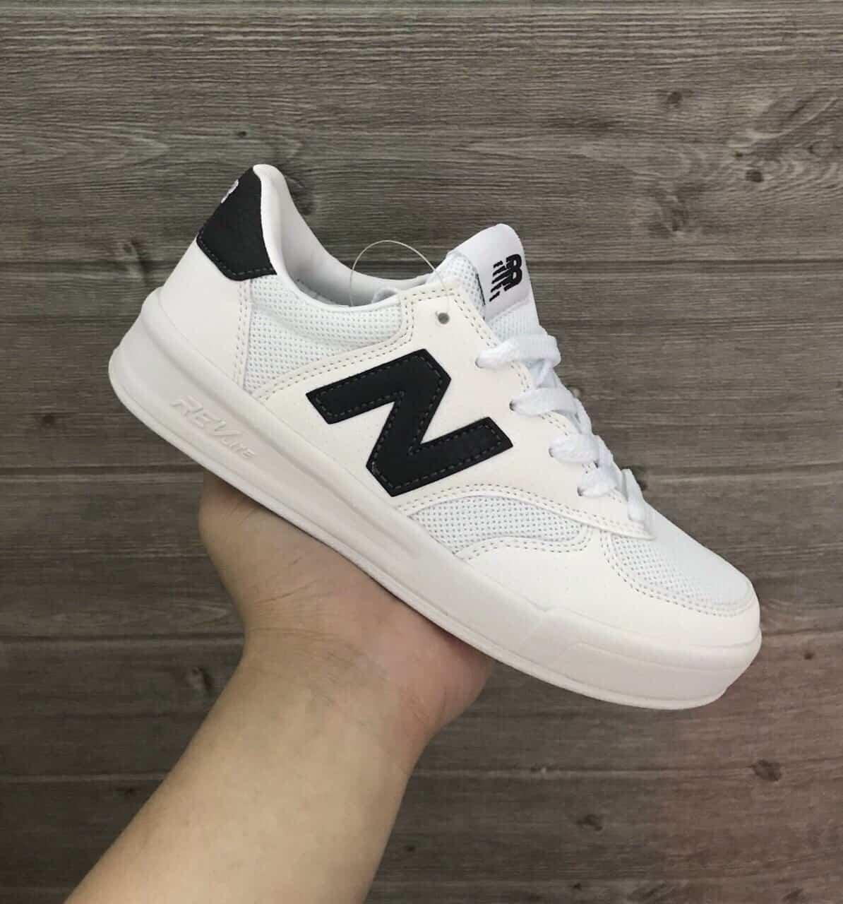 Giày New Balance Đen rep 1:1 là mẫu giày được nhiều bạn ưa chuộng nhất hiện nay