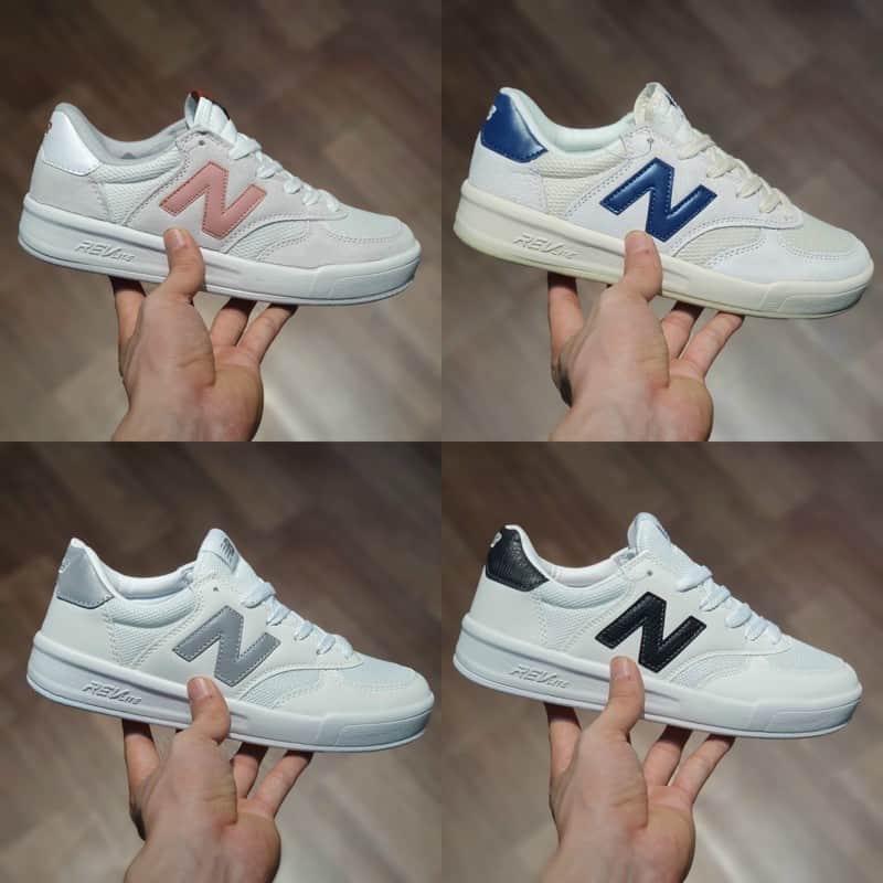 Giày New Balance Xanh rep 1:1 là mẫu giày được nhiều người săn đón