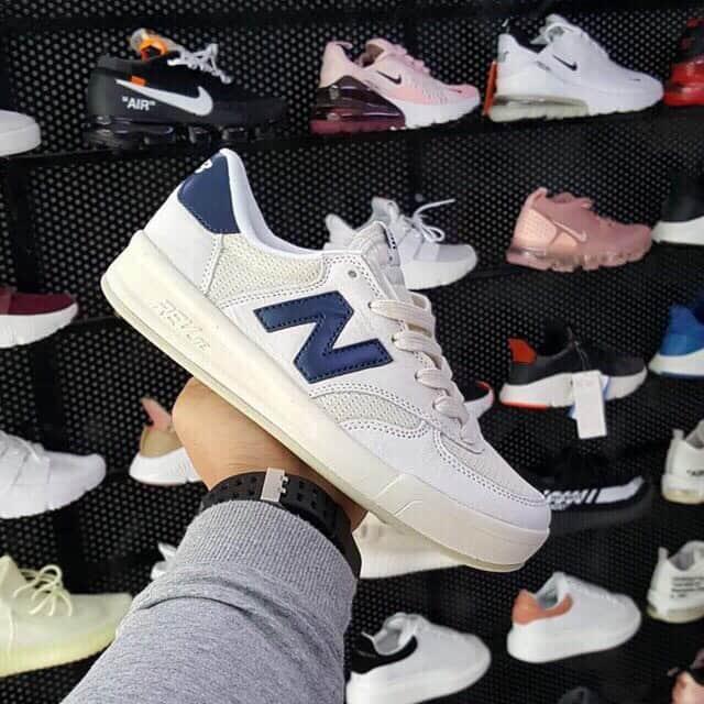 Giày New Balance Xanh rep 1:1 là mẫu giày chạy bộ được nhiều người ưa chuộng