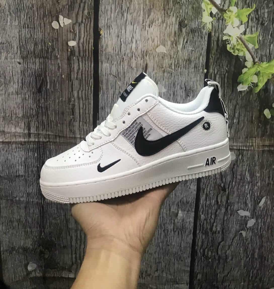 Giày Nike Air Force 1 TM rep 1:1 được sự săn đón nồng nhiệt từ các tín đồ thời trang