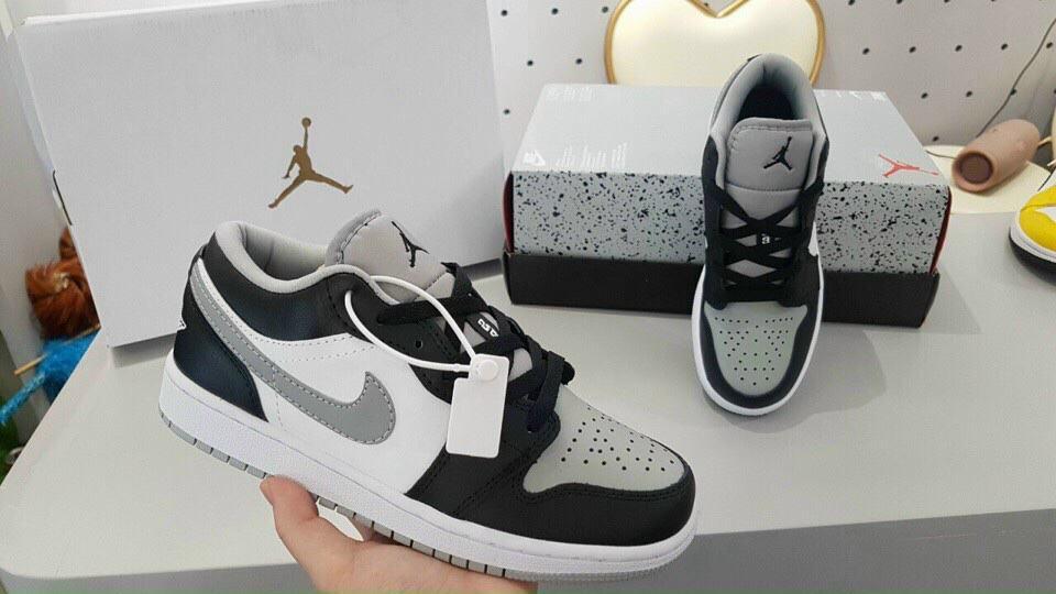 Hình 1 – Nhìn tổng thể của bộ giày cao cấp do hãng Nike sản xuất