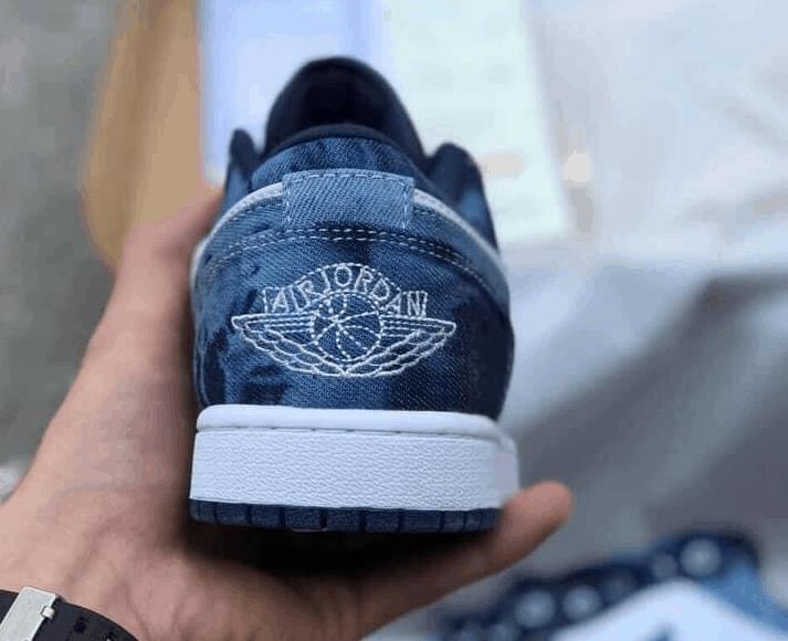 Form giày đẹp và có chất lượng tốt
