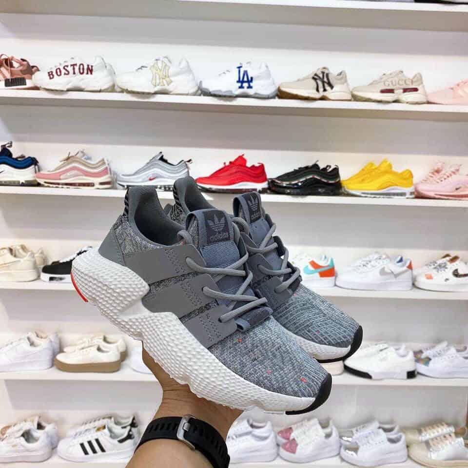 Giày Prophere Xám rep 1:1 sở hữu form dáng thời trang, đẳng cấp