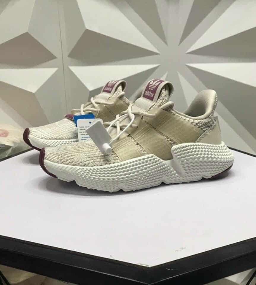 Siêu phẩm giày thể thao Prophere Kem rep 1:1 đang là xu hướng Trend mới hiện nay