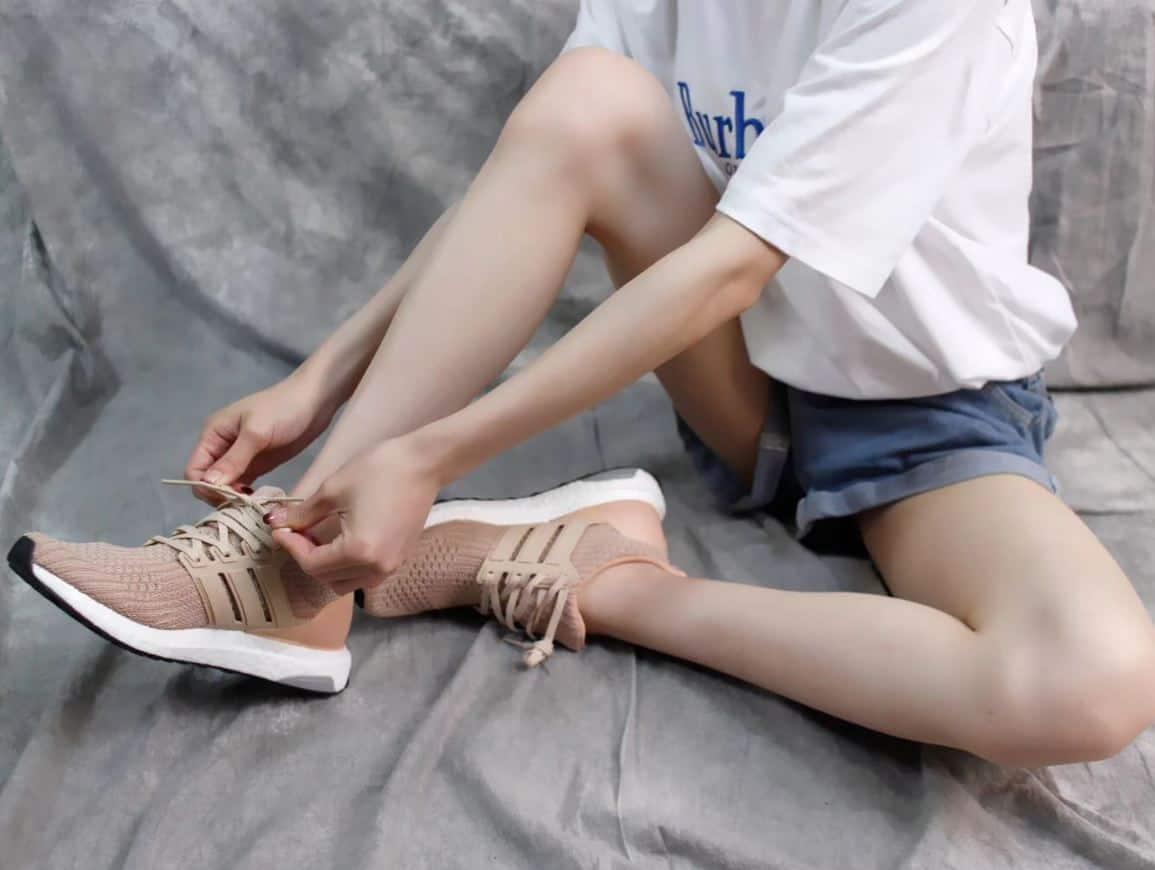 Giày Ultra Boost Hồng rep 1:1 – Bảo vệ đôi chân hoàn hảo