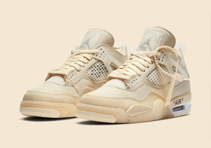 Kết hợp giày Jordan 4 nữ với chân váy xòe sẽ cực xinh