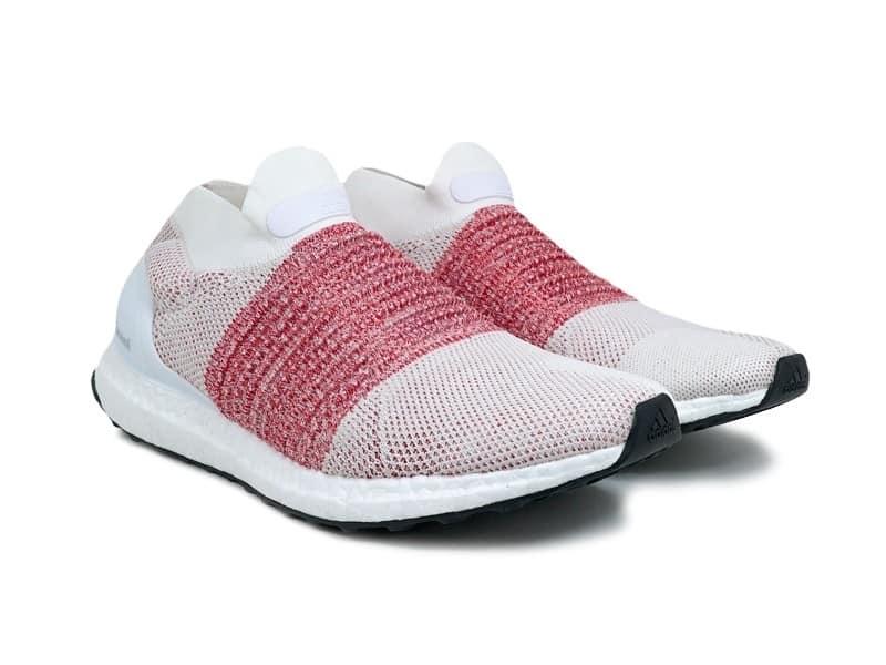 Giày thể thao không dây nữ Adidas cực kỳ trendy có thể mang theo mọi lúc