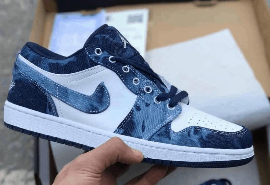 Những đôi giày jordan 1 real thường có mức giá khá đắt đỏ