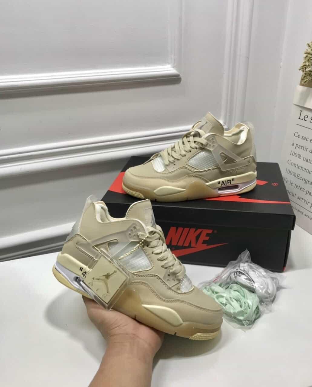 Sản phẩm giày chất lượng, đảm bảo mang đến sự an toàn cho sức khỏe của bạn