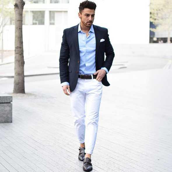 Giày lười đơn giản, tiện lợi giúp bạn thêm phần tự tin khi bước xuống phố