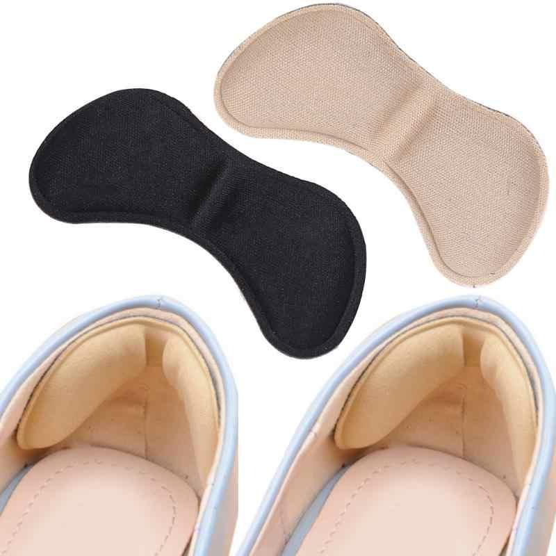 Giải quyết vấn đề tuột giày cao gót với miếng lót giày