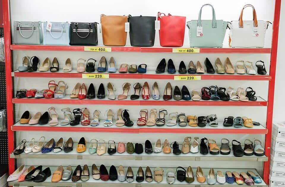 Juno là shop giày nữ ở Bình Dương phù hợp dân công sở