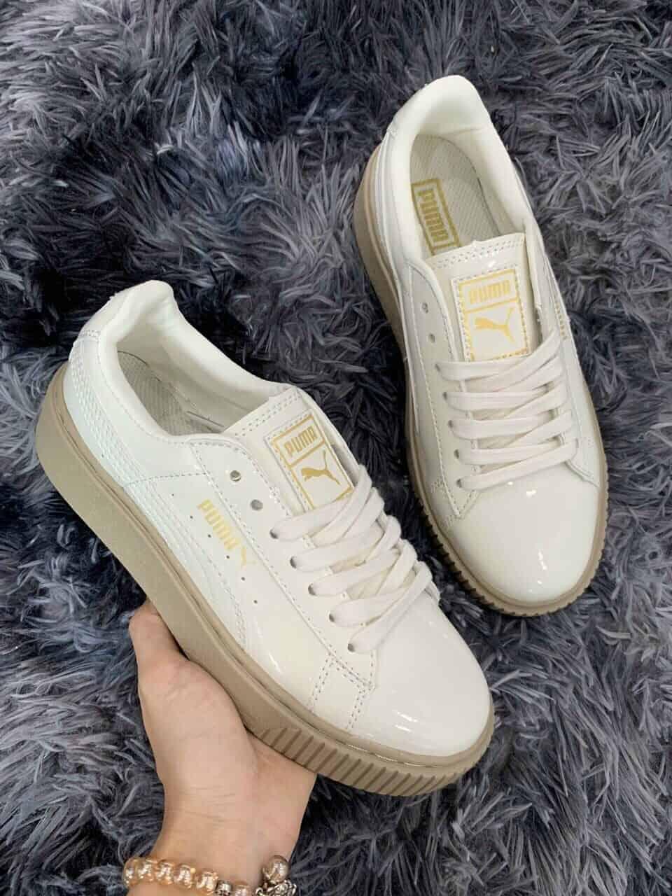 Mẫu giày Puma chất lượng được bán tại BT Sneaker