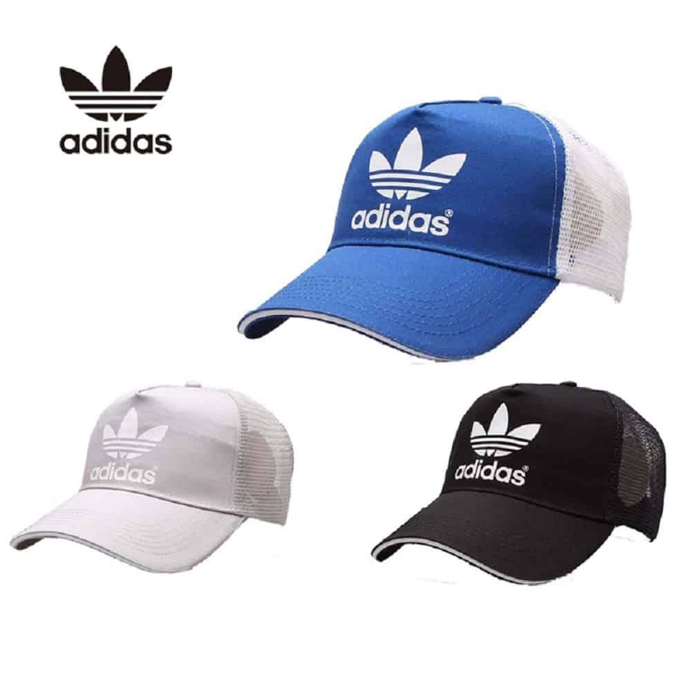 Giá thành của mũ lưỡi trai Adidas chính hãng tùy thuộc vào mẫu mã