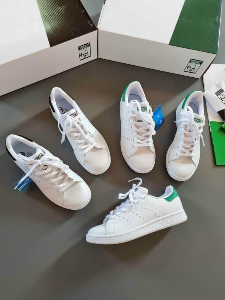 Những mẫu giày đáp ứng tiêu chí về thị hiếu cho khách hàng