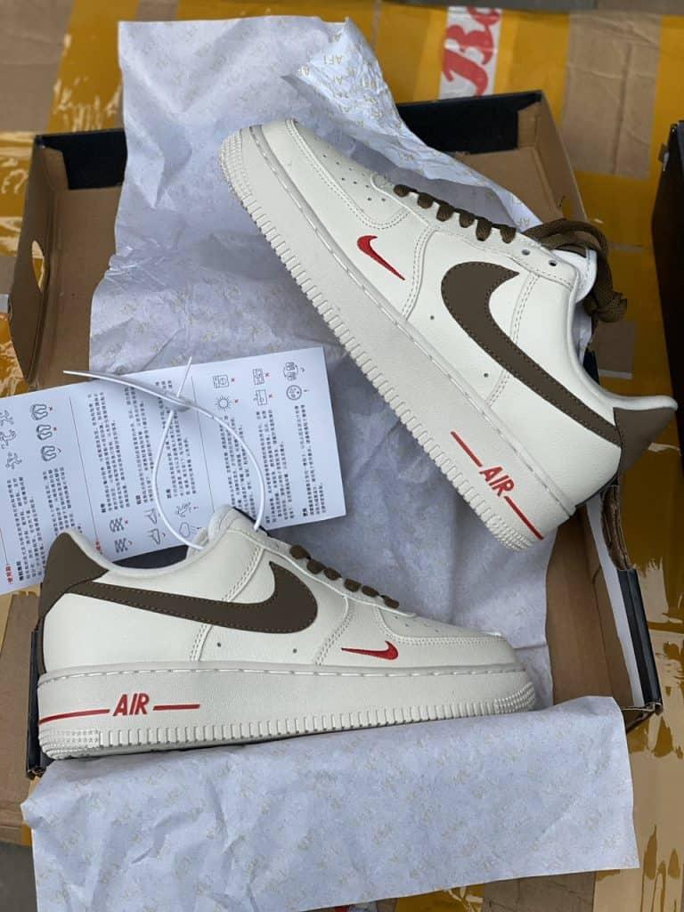 Sản phẩm giày thể thao đa dạng mẫu mã, chất liệu