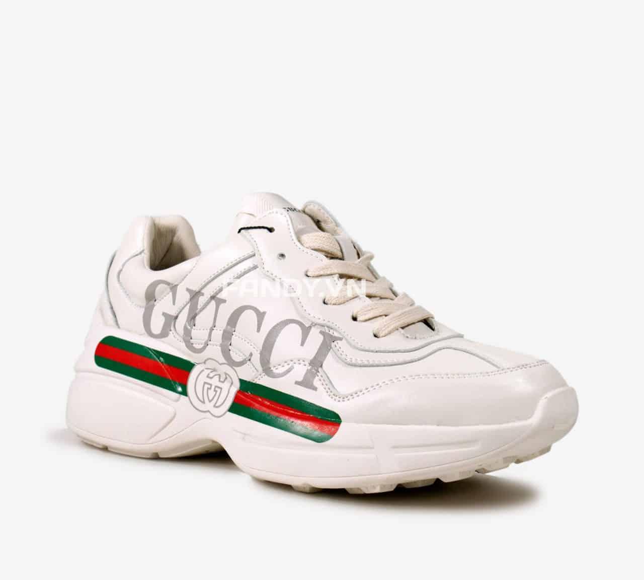Mẫu giày Gucci Chunky