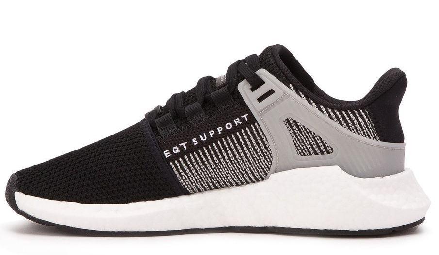 Adidas EQT Boost 93/17 mang đến sự thoải mái, dễ chịu