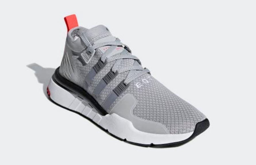 Adidas EQT Support Mid ADV Primeknit ôm chân, không gây khó chịu