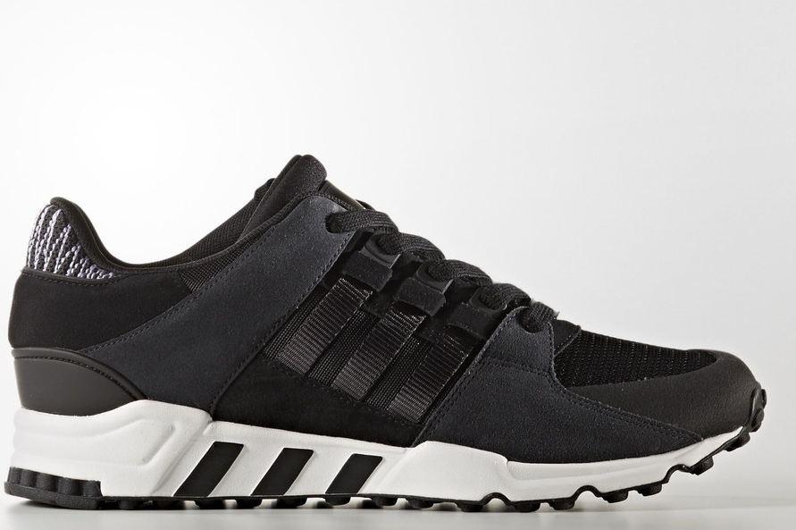 Adidas EQT Support RF nâng đỡ từng chuyển động của bước chân