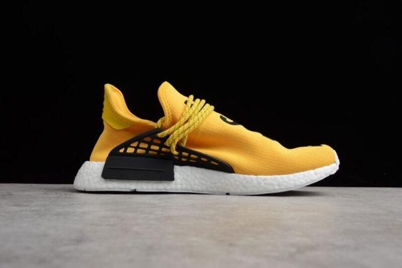 Phiên bản giày Pharrell x NMD Human Race