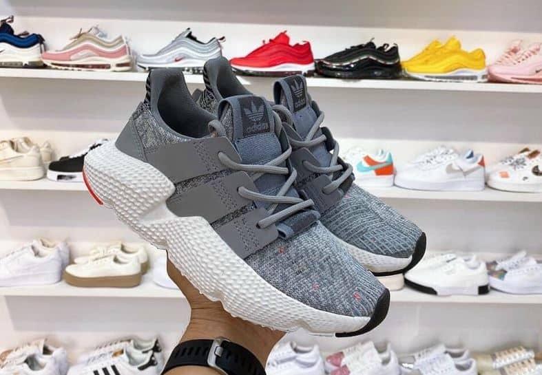 Giày Adidas Prophere có tính ứng dụng cực kỳ cao