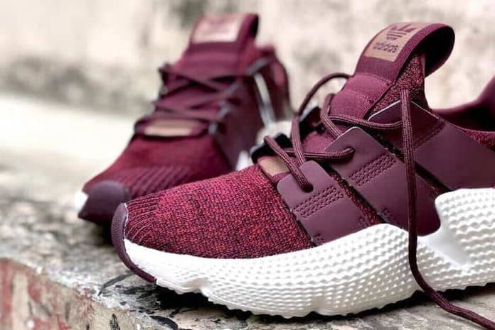 BT Sneaker là một trong trong những nhà cung cấp giày Adidas Prophere rep 1:1 uy tín trên thị trường