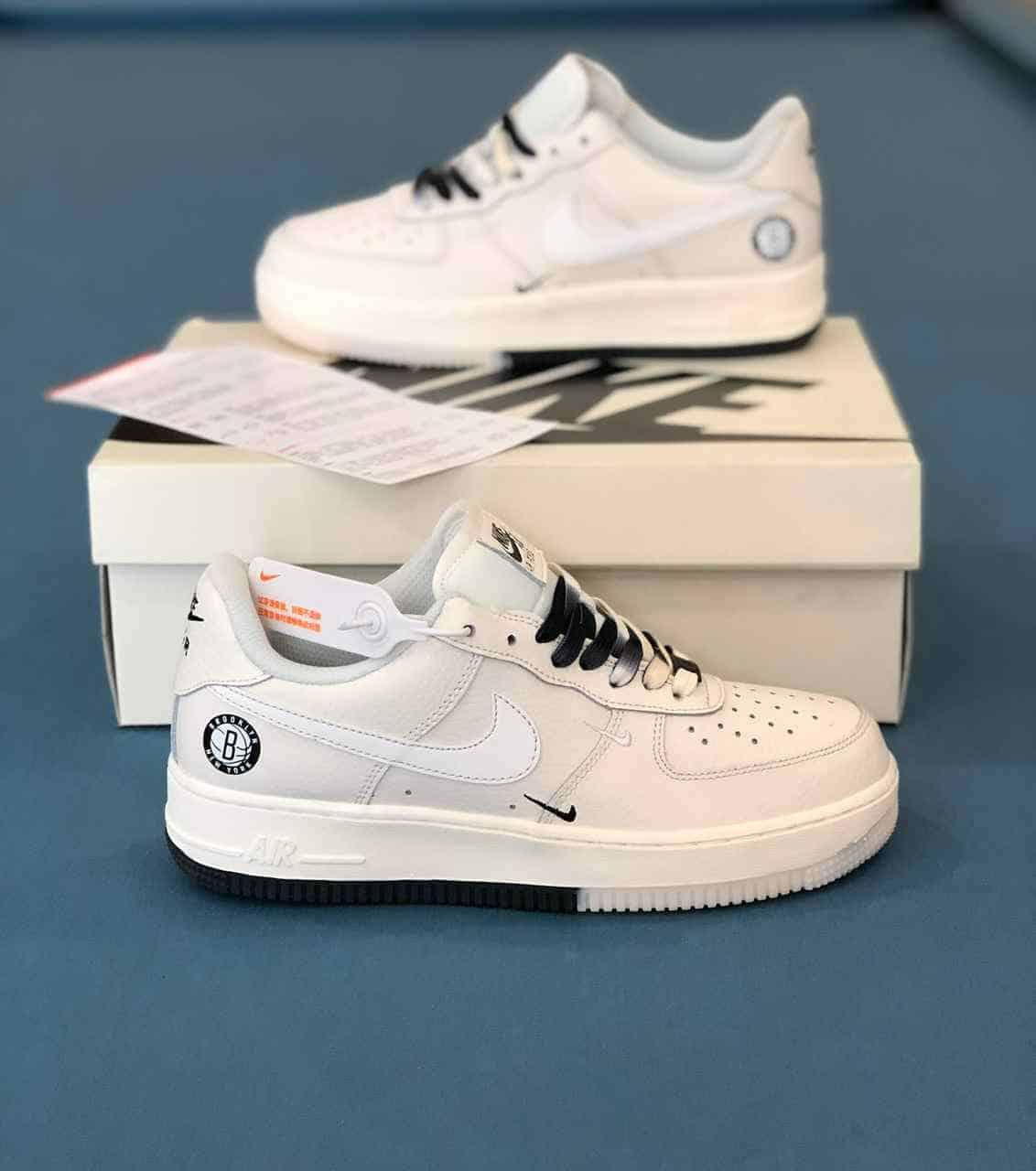 Air Force 1 Be Sữa rep 1:1 là siêu phẩm đến từ thương hiệu nổi tiếng Nike