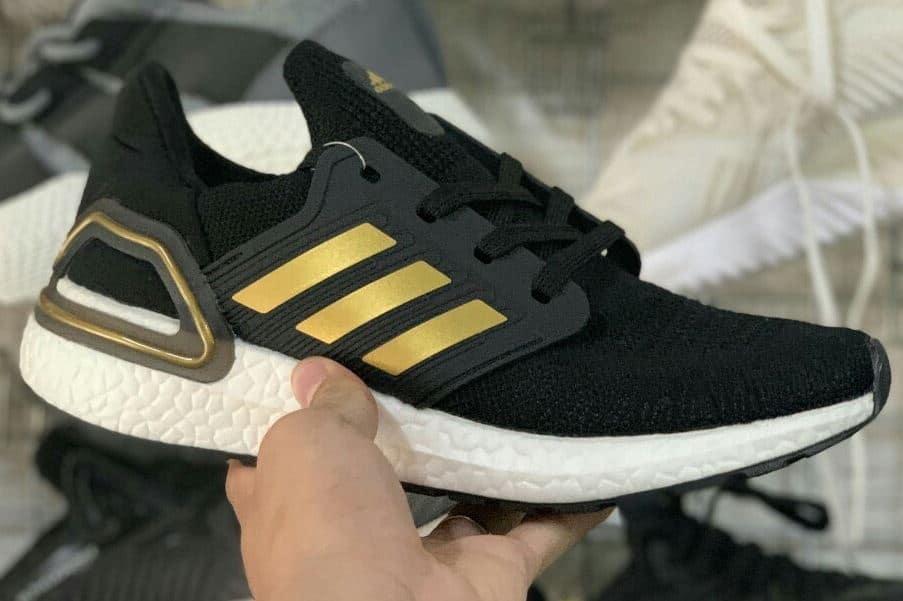Giày Ultra boost được tín đồ Sneaker đánh giá sở hữu vẻ đẹp phi giới tính
