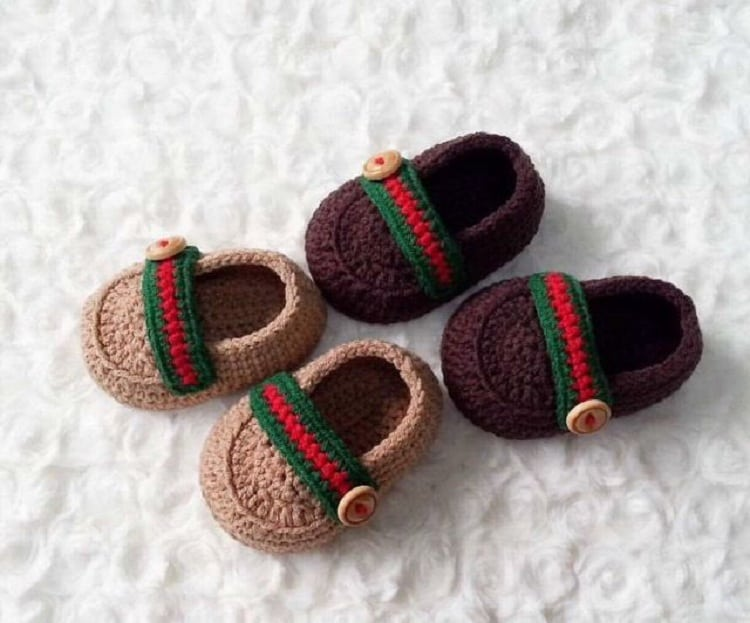 Tham khảo các mẫu giày cho bé trai đáng yêu và xinh xắn