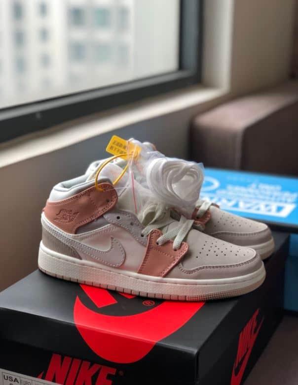 BT Sneaker giúp bạn tự tin với những mẫu Jordan 1 High hợp thời, sành điệu