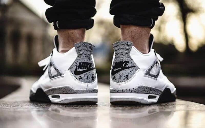 Jordan 4 – đôi giày mang phong cách mạnh mẽ rất đáng để sở hữu