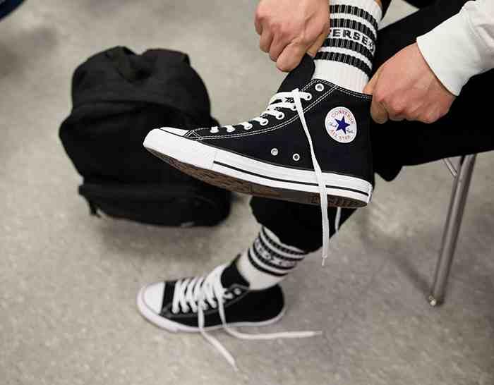 Nắm chắc size để dễ dàng lựa chọn đôi giày vừa vặn và phù hợp