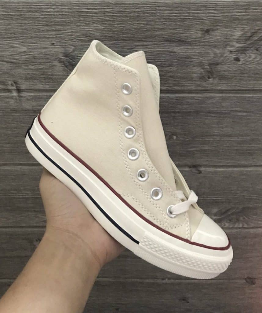 Có rất nhiều cách buộc giày để bạn lựa chọn