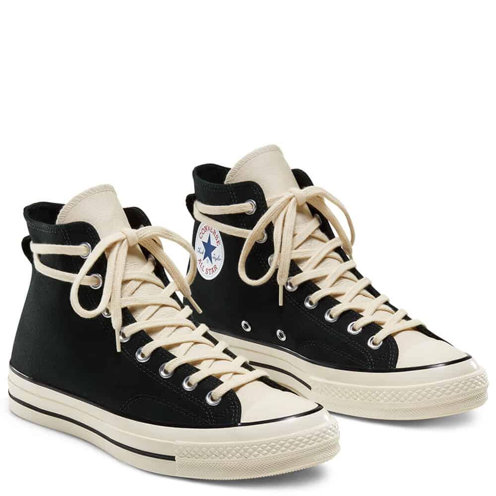 Converse x Fog Essentials chính là những mẫu giày Converse đẹp nhất