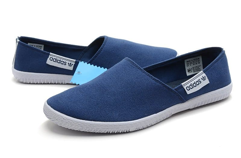 Giày lười nam đẹp 20202 Adidas nhẹ nhàng, thoải mái
