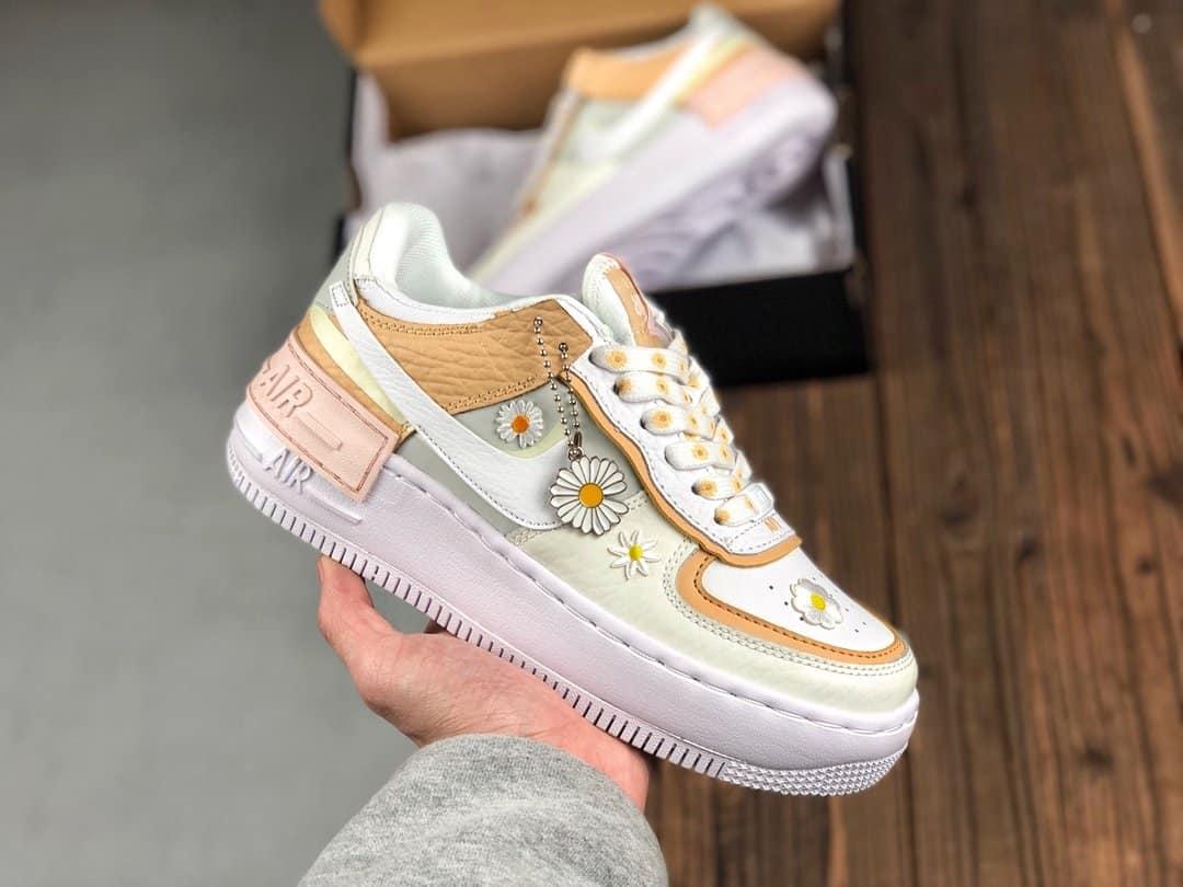 Ðôi nét về giày Nike air force 1