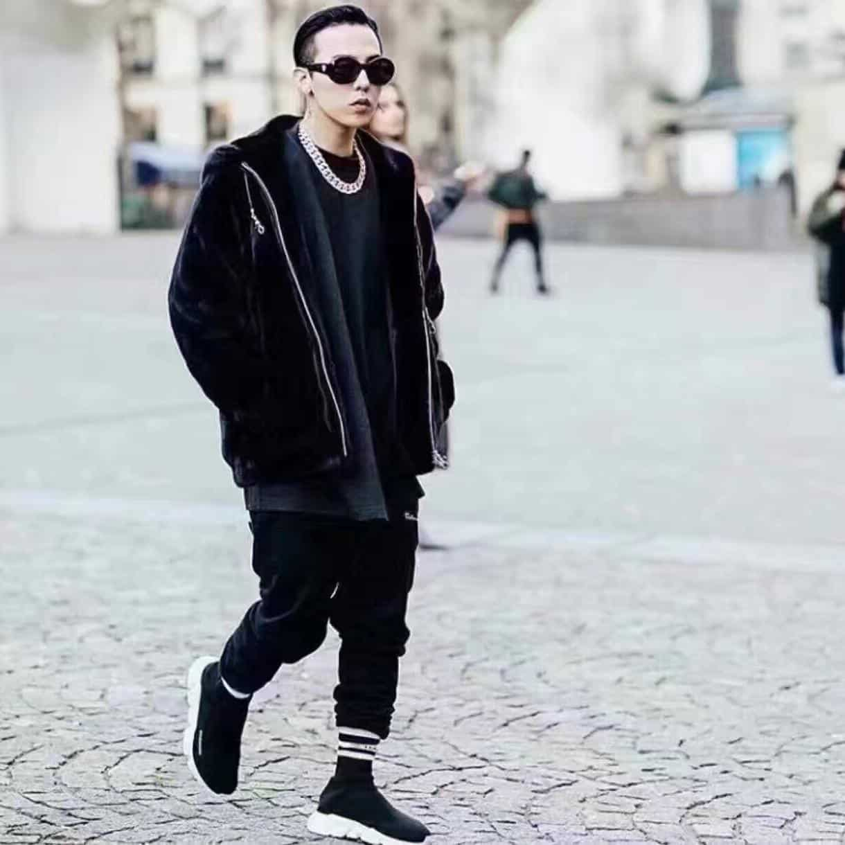 Balenciaga Speed Trainer trở thành lựa chọn hàng đầu của tín đồ sneaker