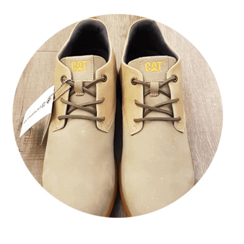 Cách thắt dây giày 3 lỗ ấn tượng