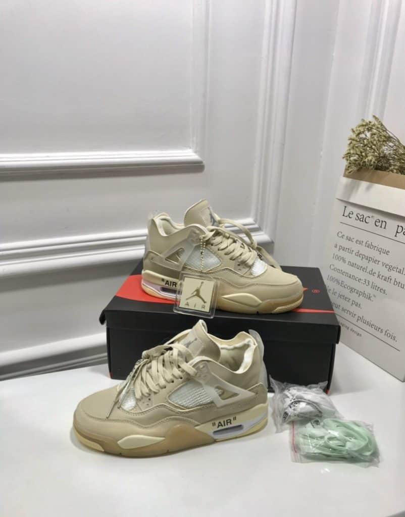 Lạ Sneakers là địa chỉ mua giày giá rẻ ở Hà Nội