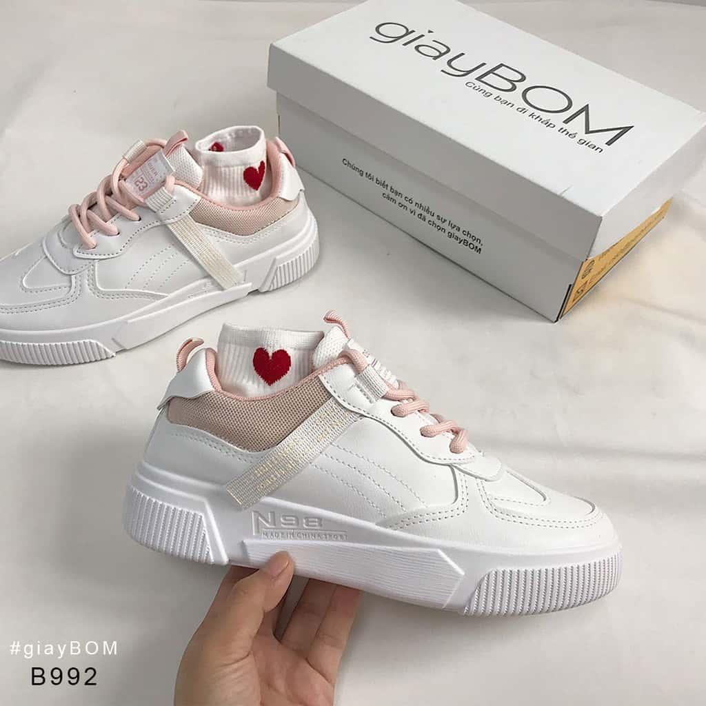 Giày thiết kế của giayBOM