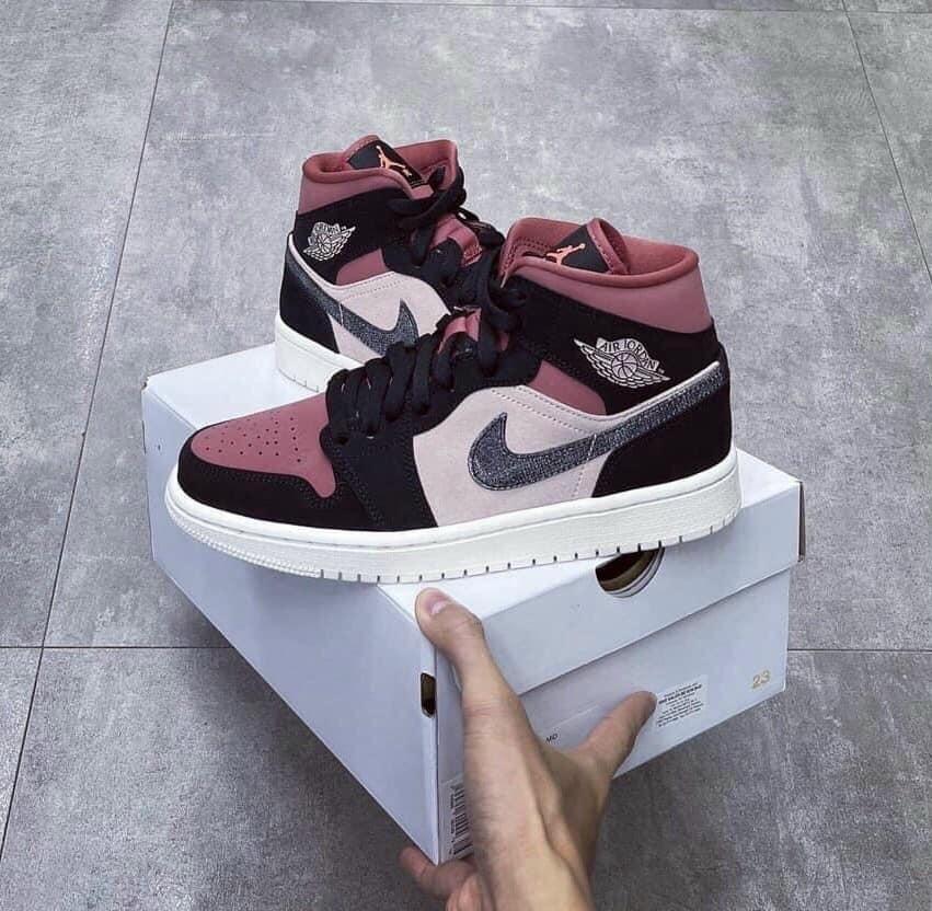 Giày Rep 1:1 từ BT Sneaker