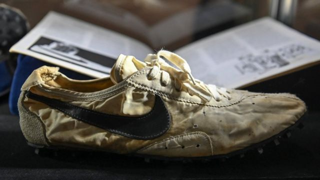 "Nike Waffle Racing Flat ""Moon Shoe"""
