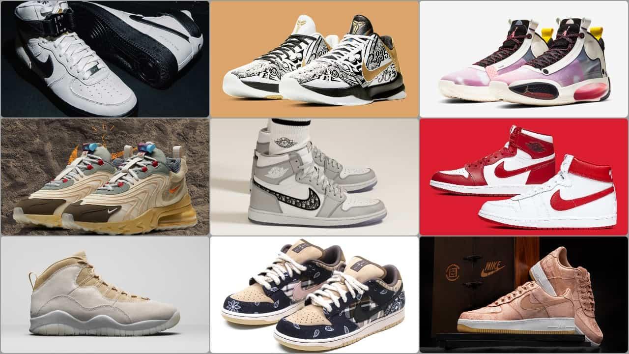 Tổng hợp những đôi giày đắt nhất thế giới