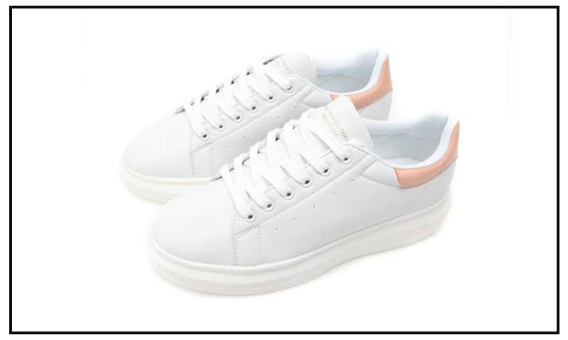 Giày của Domba giúp tăng chiều cao hiệu quả