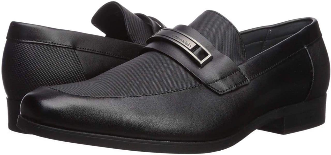 Mẫu giày tây Jameson Soft Slip-On LoaferCalvin Klein