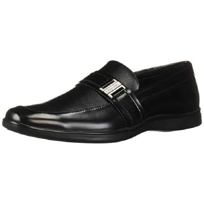Mẫu giày tây Calvin Klein Josiah Oxford