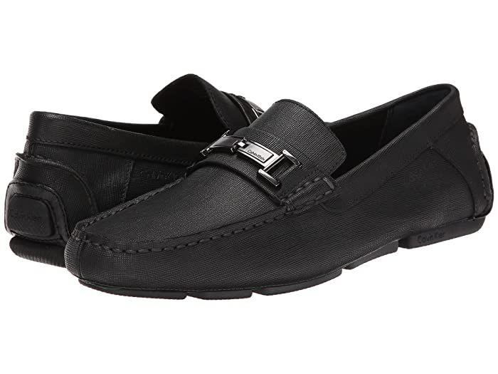 Mẫu giày Calvin Klein Magnus Slip-On Loafer