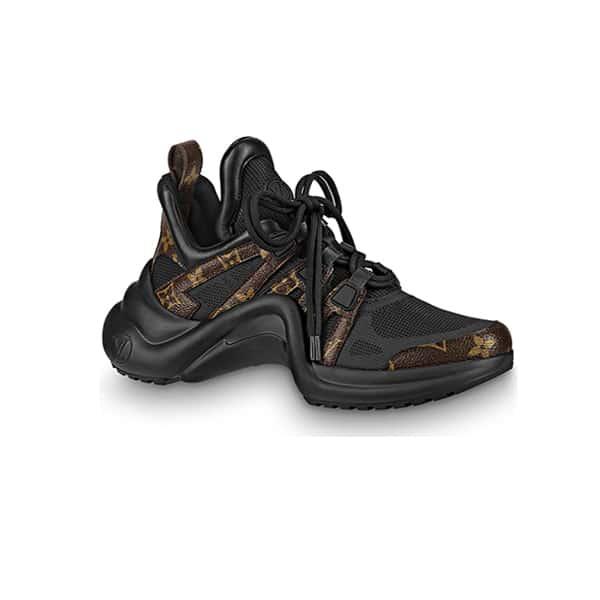 Louis Vuitton Archlight Sneaker mẫu giày năng động, phong cách dành cho phái mạnh