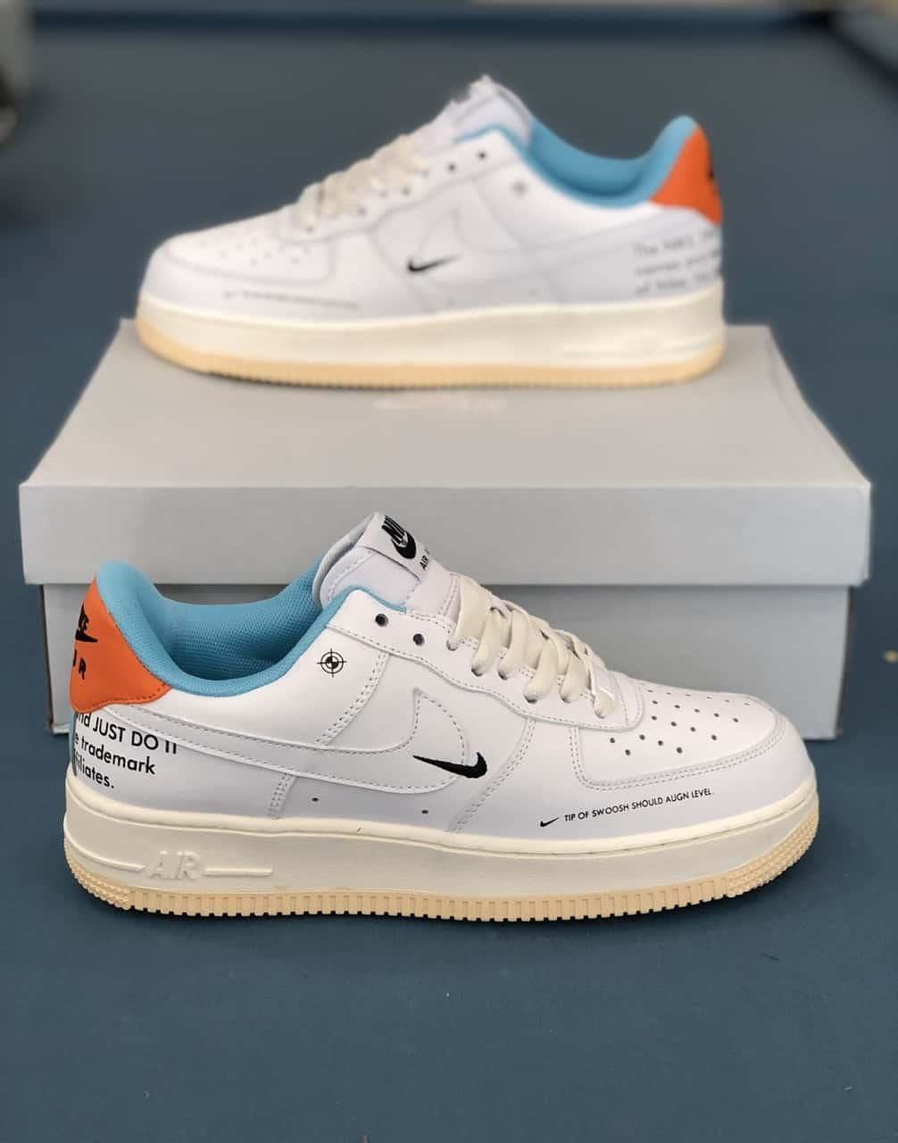Sản phẩm giày Nike mẫu mã đa dạng